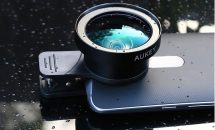 限定100台、クリップ式レンズ自撮りレンズ『AUKEY PL-WD06』が25%OFFになるクーポン