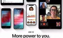 ベゼルレスiPadの準備か、iOS12でiPhone Xジェスチャー操作の採用ほか