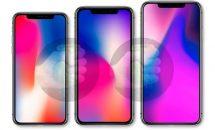 次期 iPhone(2018)は3機種とも値下げされ9月リリースか