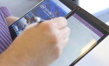 インテル、2画面PC「Tiger Rapids」を開発中・動画