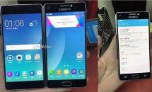 Samsungの2画面折り畳み中止で試作機リーク、1画面でGalaxy X復活か