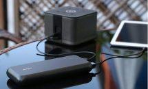 先着300台限定、大容量20100mAhモバイルバッテリー『AUKEY PB-N57』の48%OFFクーポン