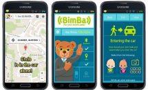 通常1520円の赤ちゃん車内置き去りチェック『BimBa Up: Smart Kid-in-Car Alerts』などが0円に、Androidアプリ値下げセール 2018/7/10