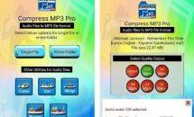 通常1620円の音楽ファイル圧縮『Compress MP3 Pro』が450円に、Androidアプリ値下げセール 2018/7/13