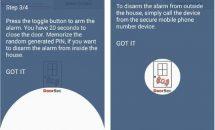 通常260円の古いスマホをドアのセキュリティ装置化『DoorSec Simple』が130円に、Androidアプリ値下げセール 2018/7/20