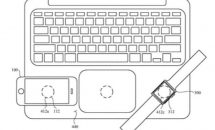 Appleがデバイス間で充電できる特許、MacBook/iPhone/iPad/Watchで共有