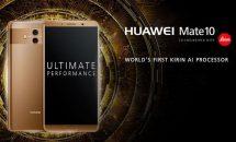 ドコモB19対応の5.9型『Huawei Mate 10』(RAM6GB+128GB)などにクーポン #Banggood