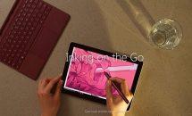 Surface Goの短い動画広告1~10が公開中
