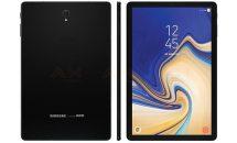 Galaxy Tab S4のスペック詳細がリーク、10.5型SD835搭載ほか