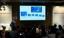 日本マイクロソフト、Surface Goの発表イベントとタッチ&トライの動画を公開