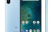 5.99型ノッチ『Xiaomi Mi A2 Lite』発売、早くも値下げセール対象に/スマホ11機種クーポン