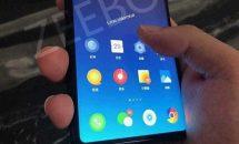 かなりベゼルレスか、『Xiaomi Mi Mix 3』実機画像リーク