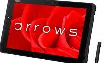 防水/ペン10.1型arrows Tab QHWQ2/C1など富士通PC特集セール実施中–Amazon