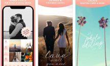 通常480円の82ヶ国で1位を獲得した画像加工『Typic – Text on Photos』などが無料に、iOSアプリ値下げ情報 2018/7/12