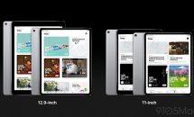 次期iPad ProはベゼルレスでFace ID搭載か、コンセプト画像も登場