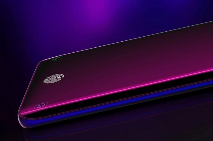 Samsung Galaxy S10は超音波の指紋センサーで画面どこでも認証可能か