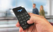 LTE対応版『NichePhone-S 4G』発表、発売日・価格・スペック