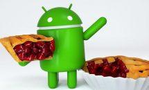 Android 9.0 Pie(パイ)発表、新機能でiPhoneのようなジェスチャー/ノッチに対応