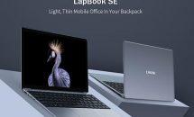 デュアルディスク13.3型Chuwi Lapbook SEが31488円になるクーポン、Geekbuying