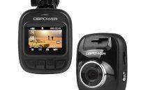 1日限定:DBPOWER ドライブレコーダーが2290円になるクーポン配布中、駐車監視など