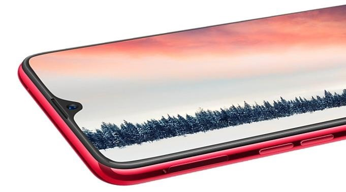 OPPO-F9-Waterdrop-Display