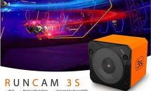 ドローンに装着できるカメラRunCam 3S発売、限定クーポン