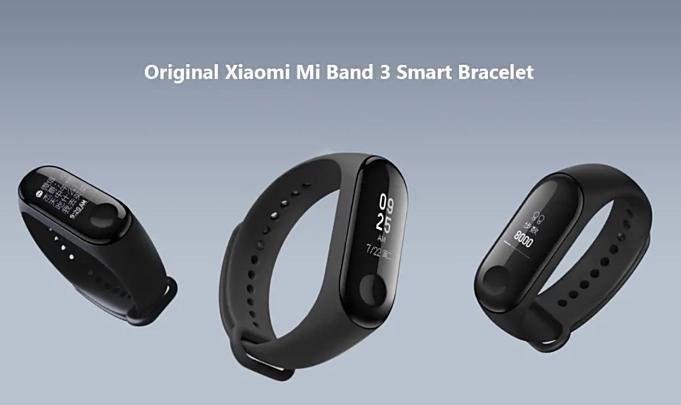 Xiaomi-miband-3