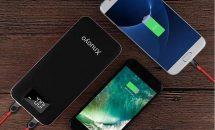 (終了)8/13限り、大容量20000mAhモバイルバッテリーが2193円など値下げ中―Amazonタイムセール