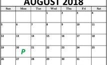Android P のリリース日、8月20日の可能性