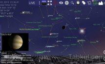 通常560円のモバイル天文台『Mobile Observatory – Astronomy』が130円に、Androidアプリ値下げセール 2018/8/29