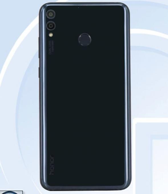 honor-8X-TENAA.1