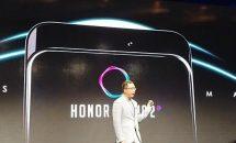 Huaweiが『Honor Magic 2』披露、スライドカメラ採用ベゼルレスに #IFA2018
