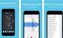 通常360円の多機能なオーディオ編集『EZAudioCut』などが無料に、iOSアプリ値下げ情報 2018/8/5