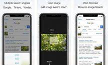 通常240円の似た画像を探す『逆画像検索』が無料に、iOSアプリ値下げ情報 2018/8/6
