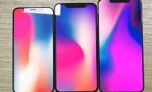 Foxconnが新しいiPhoneの量産開始、4つのモデルが存在