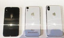 次期iPhoneシリーズ3機種のダミーモデル画像が公開