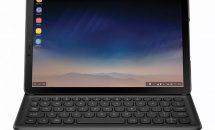 Sペン搭載『Galaxy Tab S4』発表、10.5型のスペック・価格・発売日