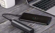 先着200限り、携帯性ありUSB-Cモバイルバッテリー『AUKEY PB-Y17』に23%OFFクーポン
