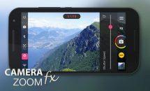 通常490円の無音撮影やDSLRに画像編集まで『camera zoom fx premium』が220円に、Androidアプリ値下げセール 2018/9/24