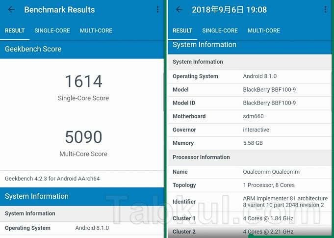 BlackBerry-KEY2-Benchmark-review-20180908.Geekbench