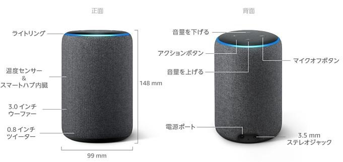 Echo-Plus