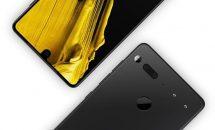 IIJmio、極小ノッチの『Essential Phone PH-1』発売・価格・キャンペーン