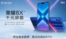 大画面7.12型Huawei honor 8X Maxが早くも値下げ、Banggoodスマホ6機種クーポン