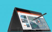 ペン対応Snapdragon 850搭載PC『Lenovo Yoga C630』日本投入が発表、標準LTE対応で2018年内に発売へ