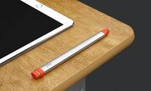 iPad用ペン『Logitech Crayon』、9/12より一般販売を開始・価格