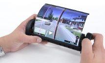 7.5インチ2K巻物タブレット『MagicScroll』発表・動画、将来はペンのサイズに