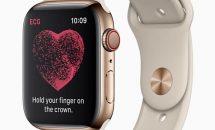【悲報】Apple Watch Series 4の心電図、米国のみ