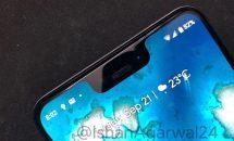Pixel 3 XLは前面デュアルカメラで確定か、新たな画像付きリーク