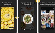 通常120円の写真・画像に注釈・モザイク『Pico · Image Annotation』などが無料に、iOSアプリ値下げ情報 2018/9/22
