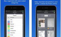 通常600円のスキャナアプリ『Smart PDF Scanner』が無料に、iOSアプリ値下げ情報 2018/9/24
